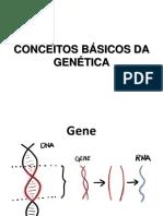 Genética Geral