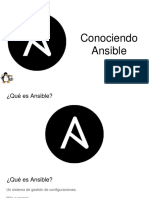 Know Ansible.docx