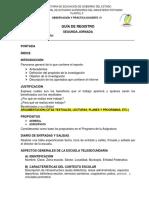 Formato_planeación Didáctica Argumentada1 de Octavo