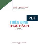 Voi Hoa Sen Thien Dinh