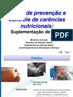 Ferro PDF Nutrição