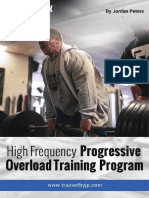Trained by JP (Jordan Peters) High-Frequency-Progressive-Overload.pdf