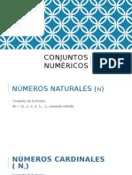 Clase 9 Operatoria Con Numeros Racionales