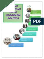 etapas de la geografia politica