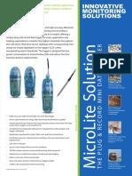 Microlite Solutions