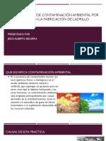 Chucho Catedra Diapositivas