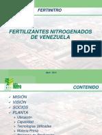 Presentaciones Fertinitro PROCESOS Rev4 Corta