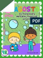 2do grado Interactivos agosto.pdf