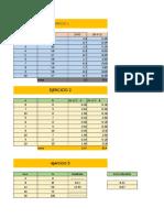 Calculo Excel