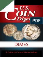 Free Coin Book PDF Dimes