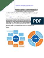 Programa Universal OACI de Auditoría de La Vigilancia de La Seguridad Operacional
