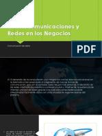 6. Comunicación de Datos