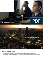 WAVE PTT Customer Presentation (1)