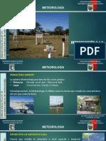Unidad Didáctica Nº 01 - Conceptos Básicos (Meteorología)