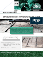 Dowel Formin Sac-2019