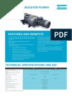 Vacuum ZRS 250 Datasheet 2014 0730 Nocrop