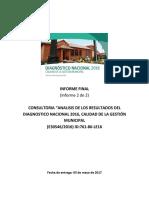 Diagnóstico Nacional de la Calidad de la Gestión Municipal 2016.pdf
