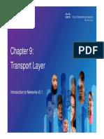 ITNv51_InstructorPPT_CH9 Transport Layer