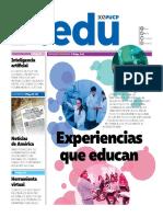 PuntoEdu Año 15, número 469 (2019)