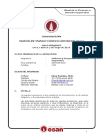 Syllabus Fuentes Gobierno y Responsabilidad MAFDC17 2 FORMATEADO