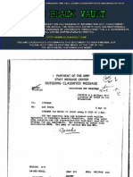 Project Paperclip CIA Documents