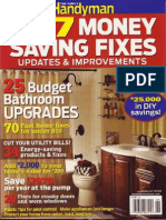 207 Money Saving Fixes