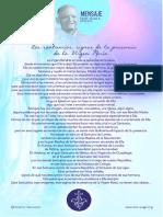 P. Dávila (Los Santuarios, Signos de La Presencia de La Virgen María)