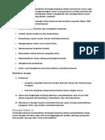 Petunjuk Teknis Standar Kompetensi Lulusan