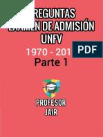 UNFV PREGUNTAS DE ADMISIÓN TRIGONOMETRÍA PARTE 1.pdf
