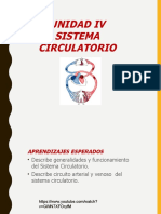 Unidad 4 Sistema Circulatorio Nueva (1) (1)