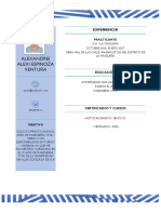 Curriculum Alexandrei (2)