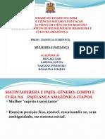 2 AVALIAÇÃO MULHERES E PAJELANÇA.pptx