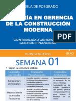 CONTABILIDAD GERENCIAL - UPAO