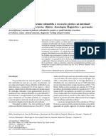 Interpretação Laboratorial Do Hemograma