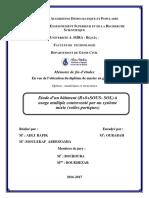 Etude D'un Bâtiment (R+8+SOUS- SOL) A Usage Multiple Contreventé Par Un Système Mixte (Voiles-Portiques.pdf