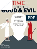 The Science of Good and Evil - The Editors of TIME