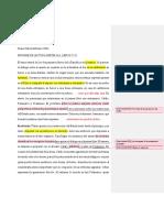 informe de lectura libro  1 y 2 República