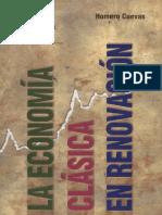 La economia clasica - Homero Cuevas.pdf