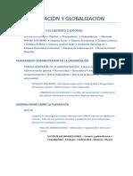 Planeacion y Globalizacion - 17-04-2019
