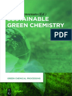 Sustainable Green Chemistry.pdf