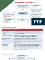 componentes_GTI gestión de tecnología de la información