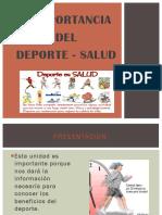 Deporte Salud