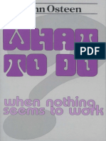 What to Do When Nothing Seems to Work .pdf