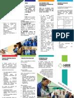 Protocolo Medidas de Prevencion de Errores de Medicacion 2011