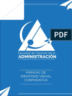 Manual de Identidad Visual Fca Uncp 1