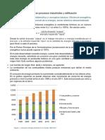 Eficiencia Energética y Uso Racional Energía