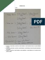 Taller - Nomina Formulas y Taller
