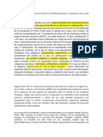 Hablando de Muerte y de La Finitud en El Ambiente Texto Traducido Del Portuges (1)