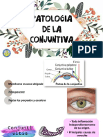 Patolohía oftalmo