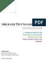 EFECTOS DEL FUEGO EN LAS ESTRUCTURAS DE HORMIGON.pdf